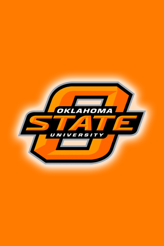 Free Oklahoma State Cowboys Iphone Ipod Touch Wallpapers Oklahoma State University Oklahoma State Oklahoma State Cowboys