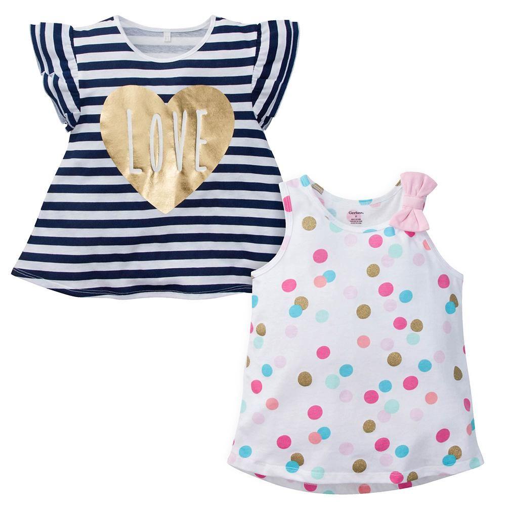 Baby/'s Denim Shirt Fourth of July Outfit Pillowcase Shirt Little Girls Summer Denim Top Summer Baby Outfit Summer Shirt for Girls