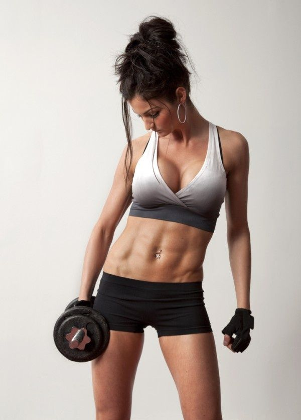 AWESOME article about how lifting weights can benefit women. Loved it. (via ShesAFitChick.com) health-inspiration