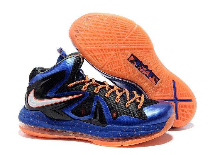 CHeap Lebron 10 X P.s. Elite+ Superhero Shoes  4425d7657