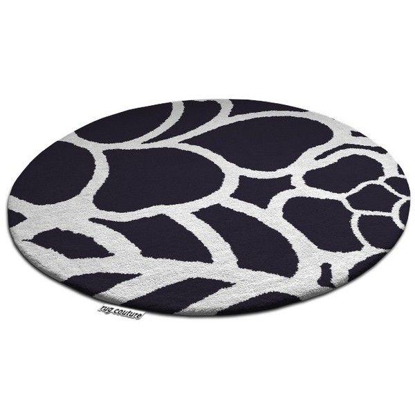 clara rug 2246140 ($380) ❤ liked on Polyvore featuring home, rugs, ivory wool rug, dark purple rug, beige area rugs, cream rug and wool rugs