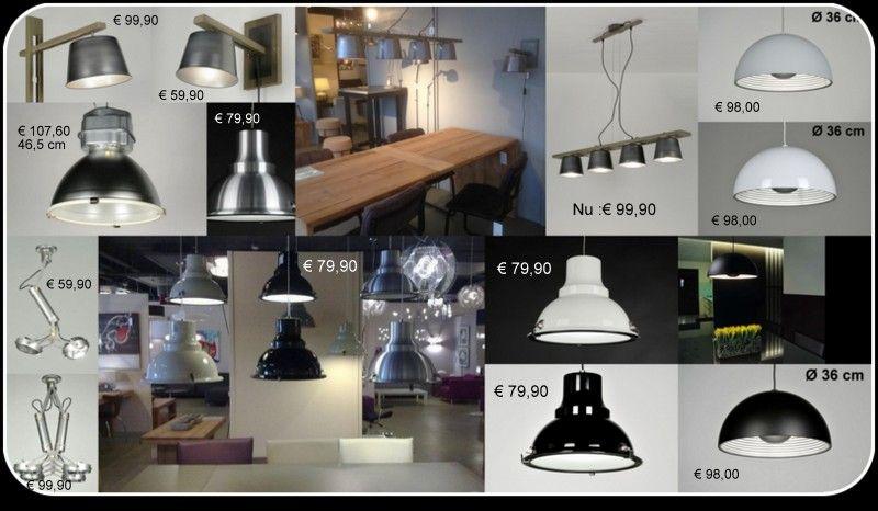 Verlichting Slaapkamer Landelijk : Huisdecoratie interieur verlichting . moderne industriele landelijke