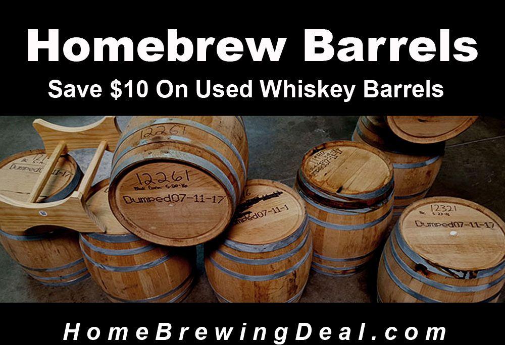 bourbon barrel foods coupon