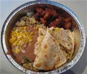 Chino Bandido, Chandler, AZ  yup. it's chinese junk food meets mexican junk food. I highly suggest the pollo diablo. :)