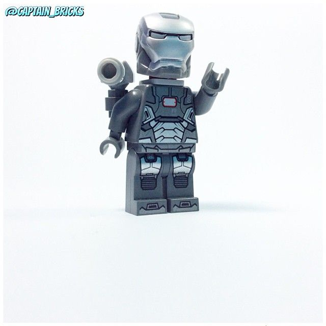 Rhody. #lego #bricks #captain_bricks