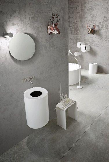 Wash basins   Wash basins   Hole Washbasin   Rexa Design. Check it out on Architonic