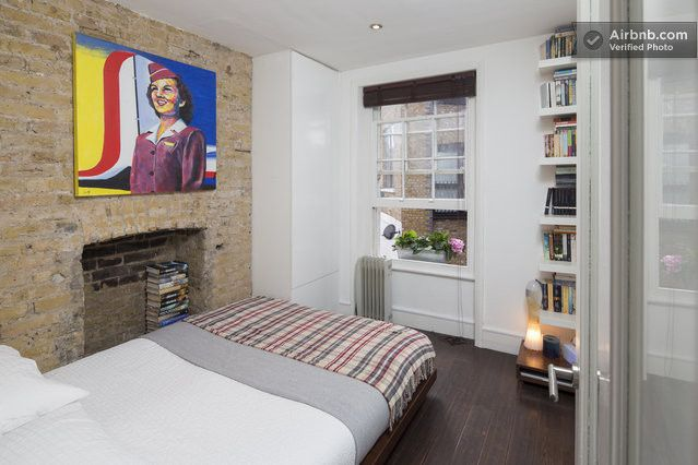 Stylish Central London Apartment in London | Central ...