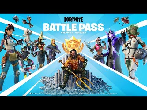 Fortnite Chapter 2 Season 3 Battle Pass Gameplay Techmash In 2020 Fortnite Epic Games Fortnite Epic Games