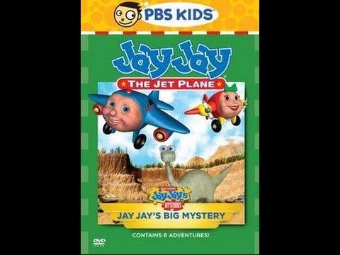 Jay Jay The Jet Plane Jay Jay S Big Mystery 2007 Youtube Jay