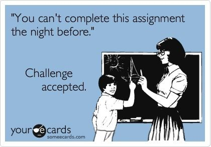 And accomplished