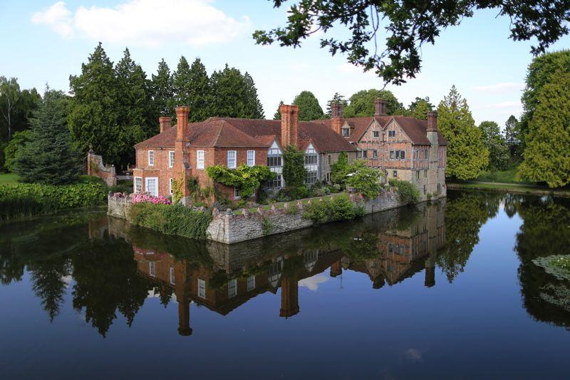 Birtsmorton Court | Worcestershire, West Midlands | Style ...