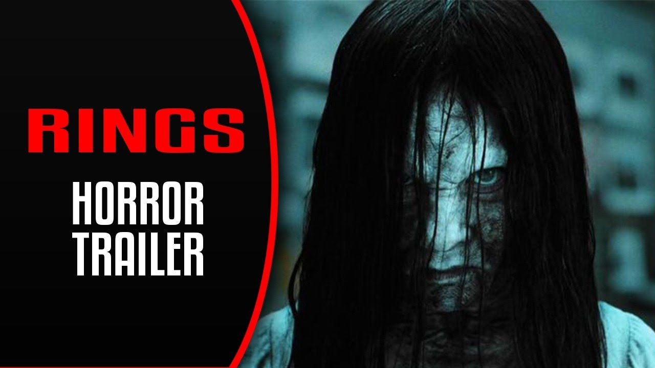 rings official trailer 2017 horror movie halloween day bonnie morgan - Halloween Trailers