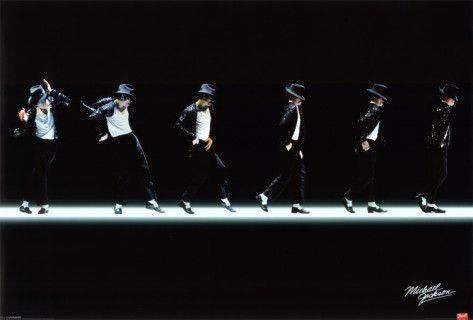 Michael Jackson - Moonwalk: The culmination