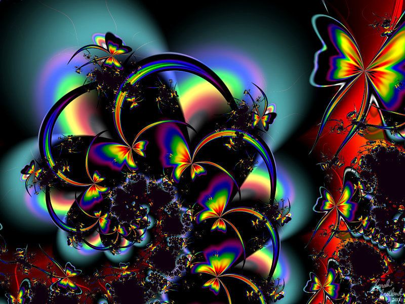 Butterfly Desktop Wallpaper Wallpapers Hd Desktop Wallpapers Free Online Butterfly Wallpaper Rainbow Wallpaper Butterfly Inspiration