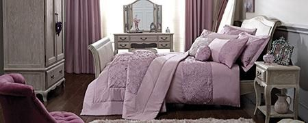 Superbe Grey Annabelle Bedroom Furniture Collection