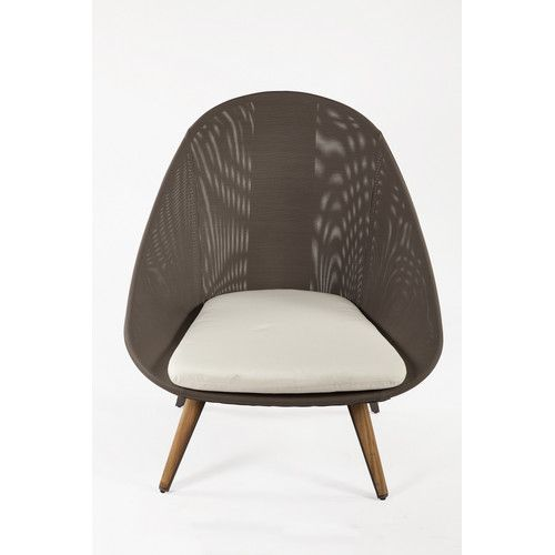 Control Brand Utrecht Lounge Chair With, Control Brand Furniture