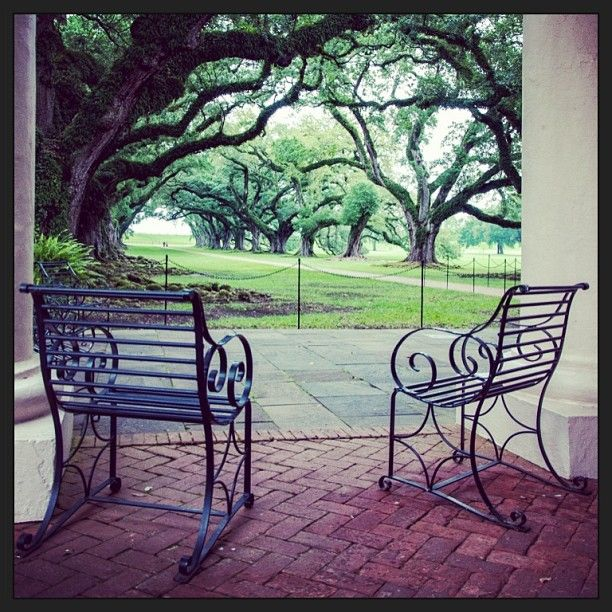 Pin on All About Oak Alley Plantation!