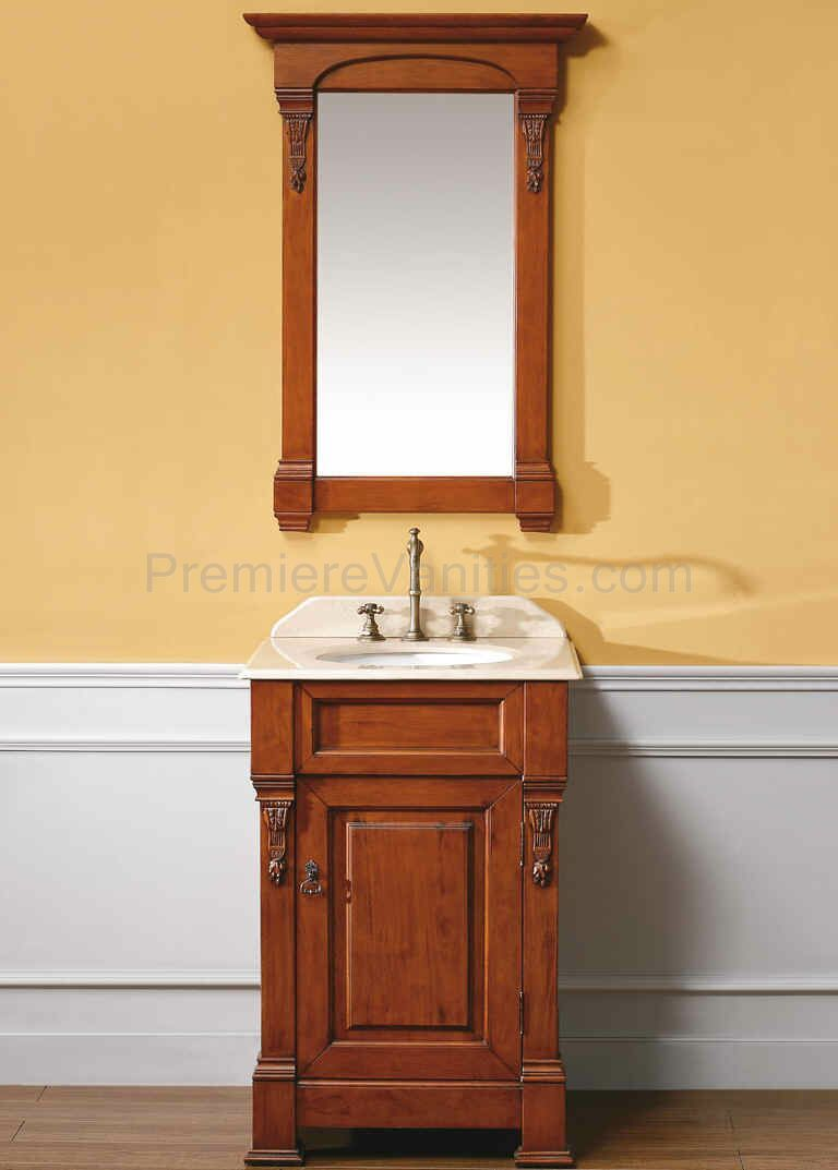 Vanities For Small Bathrooms Home Vanity Sets Single Vanity Sets - 24 inch bathroom vanity sets for bathroom decor ideas