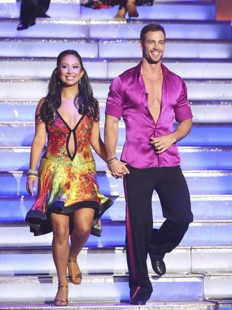 Pin By M Hyre On Body Soul Dancing With The Stars Pros Dancing With The Stars Cheryl Burke