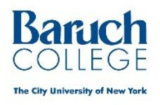 Bernard Baruch College Baruch College Construction Contract Contract Law