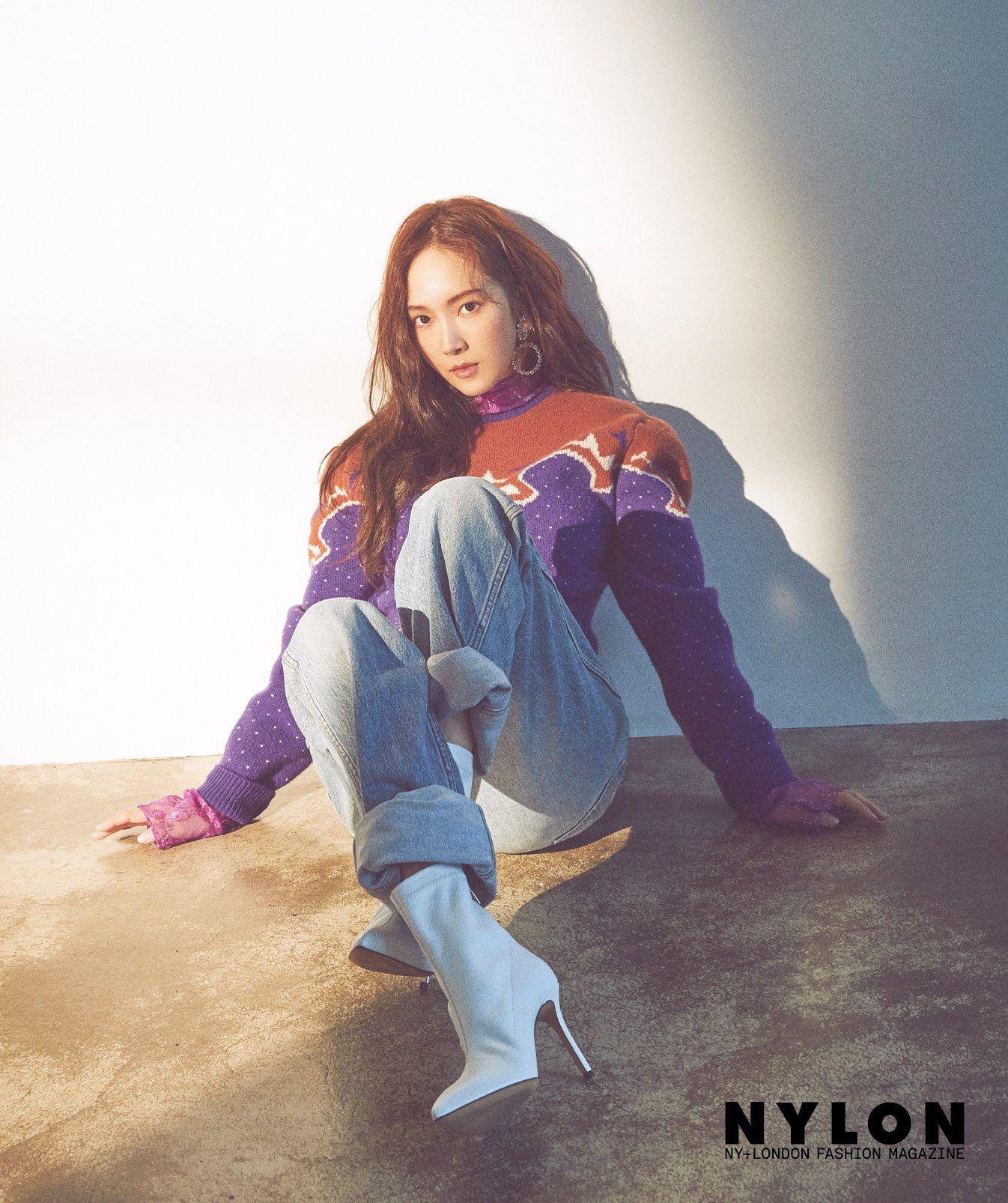Jessica 2018 In 2019 Girls Generation Jessica Girls