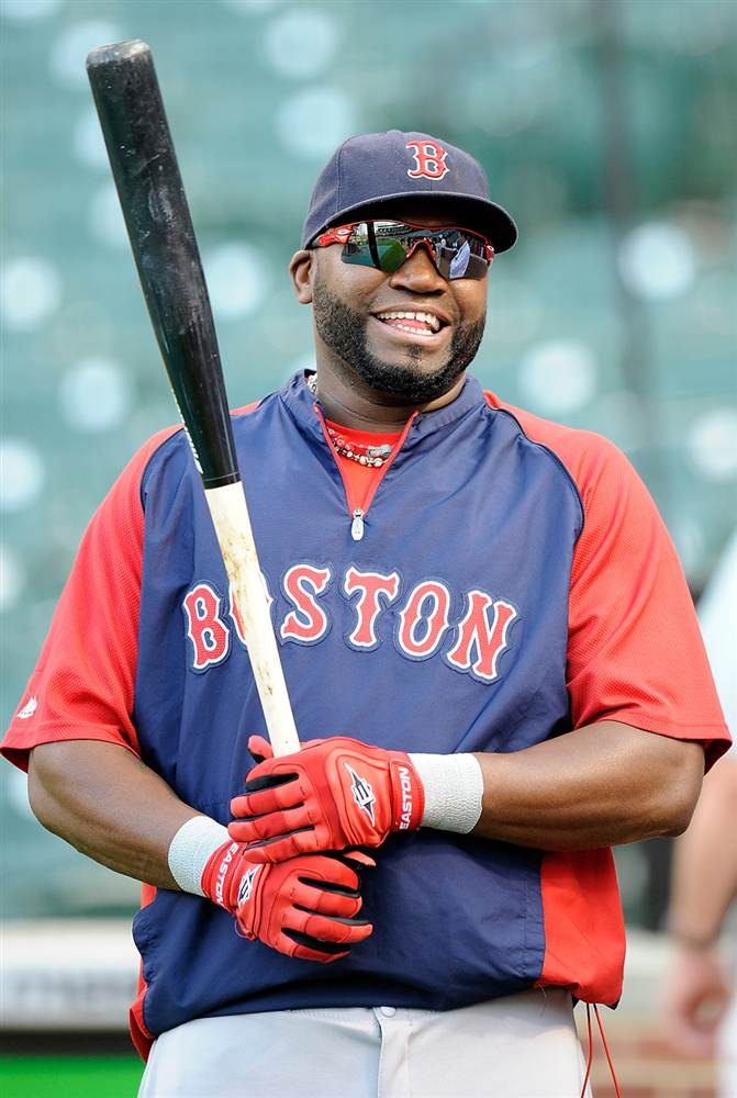 David Ortiz Red Sox Nation Red Sox Baseball Famous Baseball Players