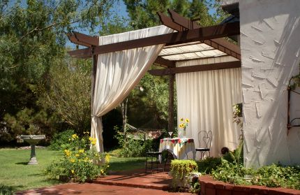 Easy Ways To Create Shade In Your Backyard.