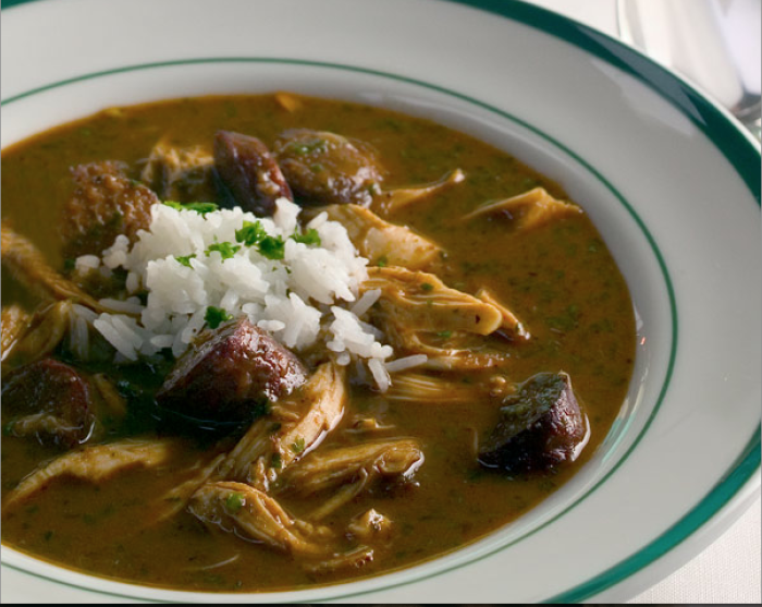 These 11 Restaurants Serve The Best Gumbo In Louisiana