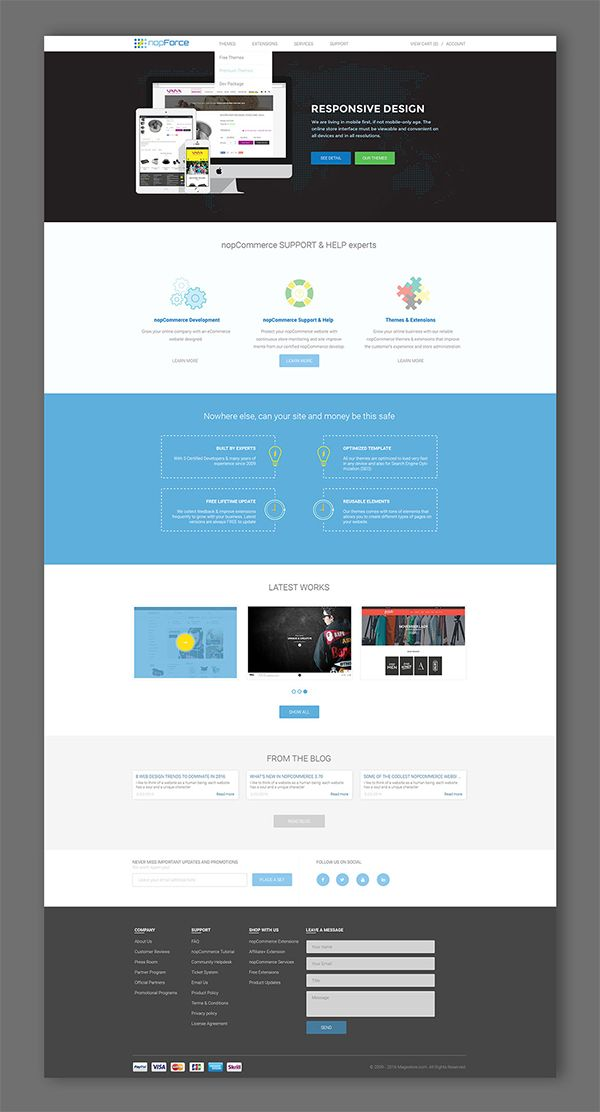 Pin on PSD Templates