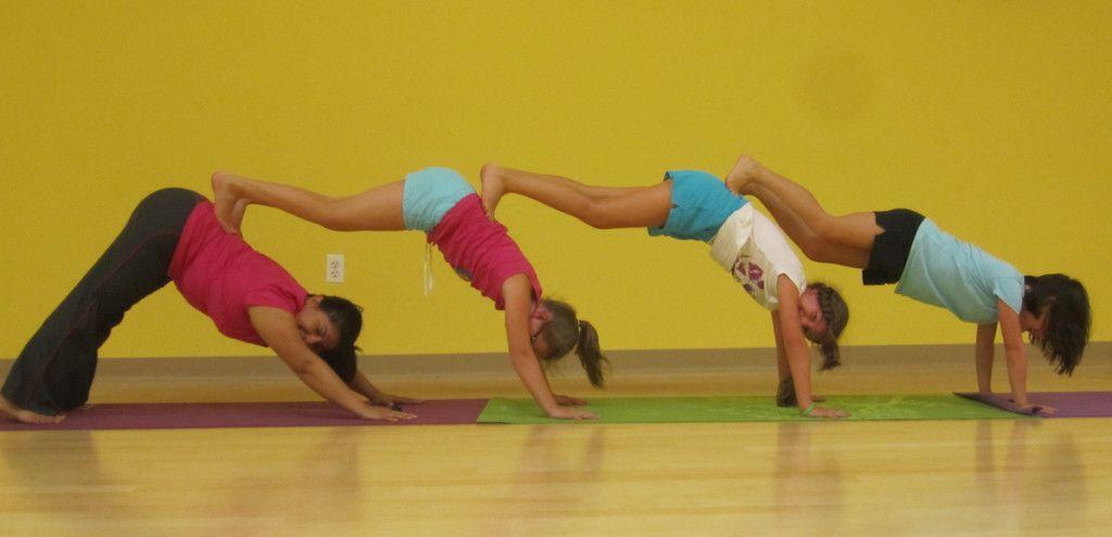 Yoga Exercise For Kids Soul Power Yoga Marlboro Nj Yoga For Kids Partner Yoga Group Yoga Poses