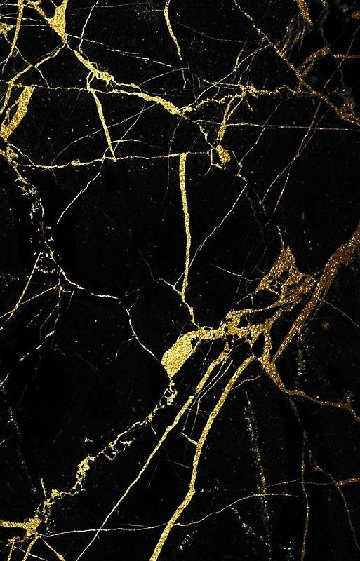 Marble Wallpaper Iphone 7 Plus Marbre Noir Et Or Coque Et Skin Iphone By Mermaidnatalie