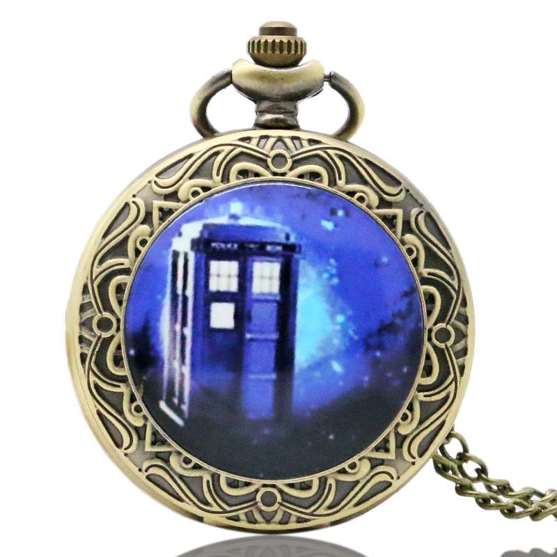 Buy new arrival hot uk tv doctor who theme series pocket watch buy new arrival hot uk tv doctor who theme series pocket watch chain pendant watches dr who fans gift at hespirides gifts for only 999 usd mozeypictures Images