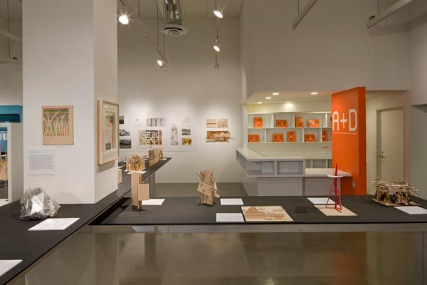 small space museum design | Small Space Big Style is Proud to Donate ...