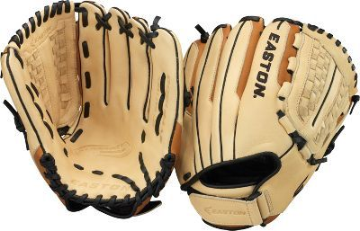 Easton Synergy Series 12 Fastpitch Softball Glove Fastpitch Softball Gloves Softball Gloves Fastpitch Softball