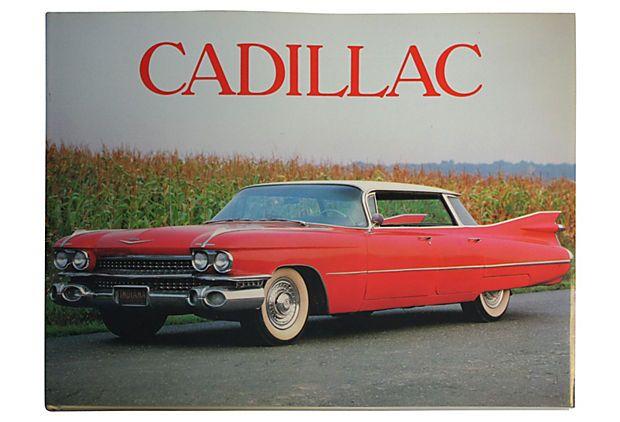Cadillac on OneKingsLane.com