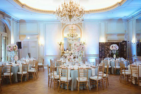Elegant San Diego Wedding Ruffled Wedding Color Palette Wedding Decor Elegant San Diego Wedding Venues