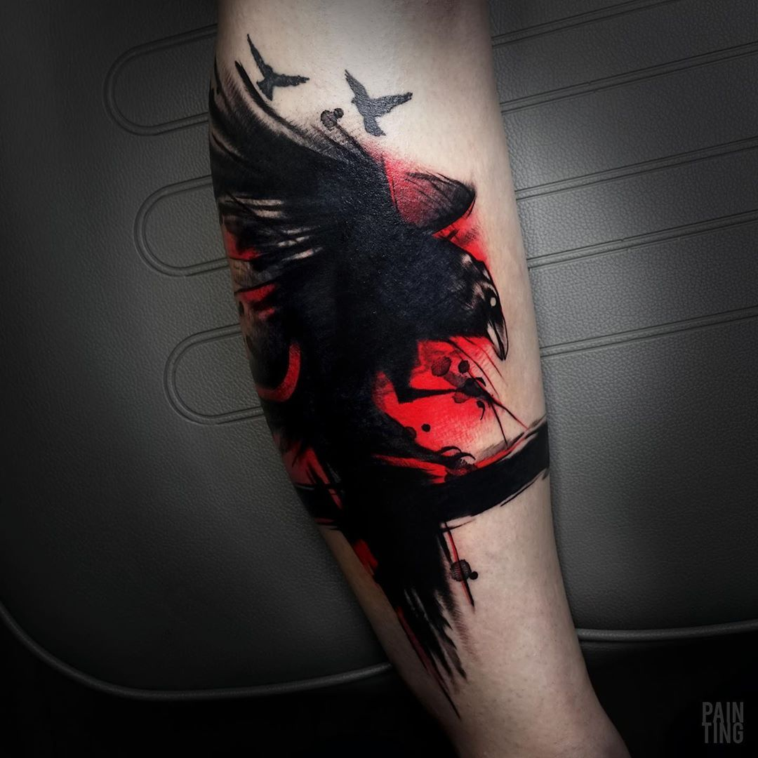 """Szymon Gdowicz on Instagram: """"COVER UP / Swipe —> . . . . . #tattoo2me #tattooink #tattooworld #tattooedlife #tattooart #tattooedgirl #tattooinspiration #tattoo…"""""""