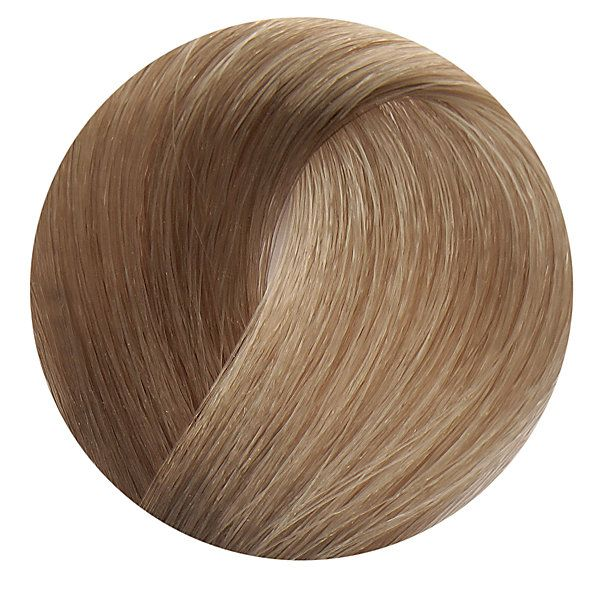 8a Light Ash Blonde Permanent Creme Hair Color Ion Color