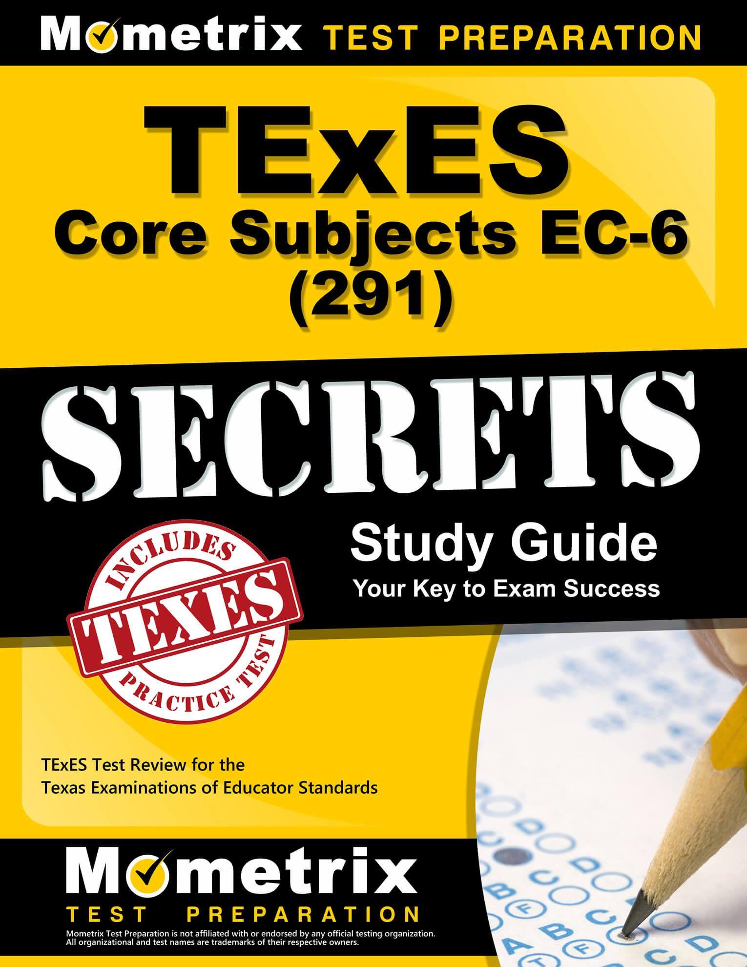 Pin On Texes Ec 6 Test