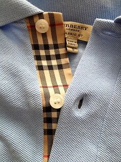 96b19acc719 suitboss: Burberry Polo Shirt…Suit up for summer | Nice | Mens ...