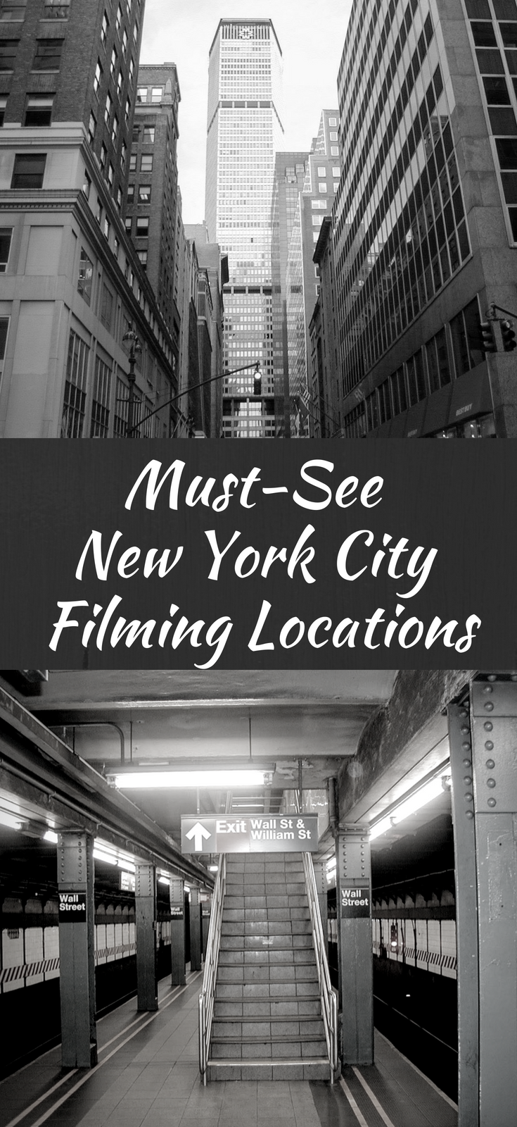 10 Nyc Shooting Locations To Visit Top Tv Shows Filmed In New York City New York City Guide New York Tours New York City Travel