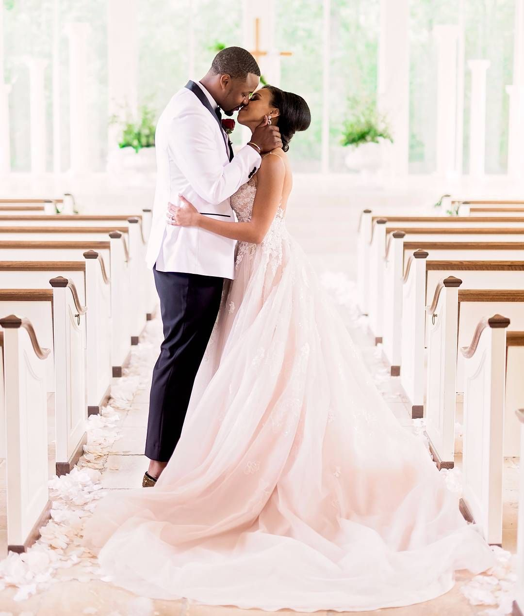Lace up wedding dress november 2018 The details of the Moore Wedding were everything Photo by