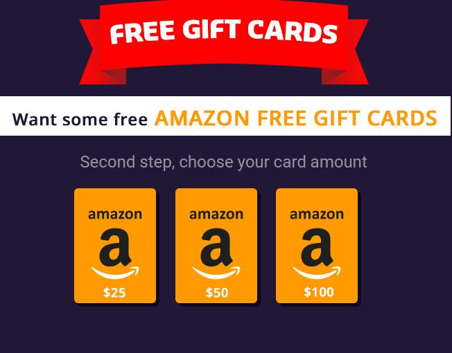 Want Some Free Amazon Gift Card Free Amazon Products Amazon Gift Card Free Amazon Gift Cards