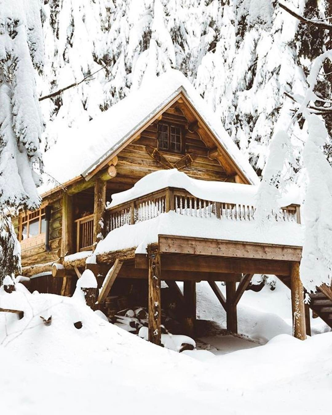 Log Cabin Designs Fryeburg Maine: Cabins Daily : Photo