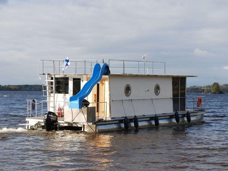 Hausboot Vermietung Hausboot Mieten Und Kaufen Hausboot Mieten Hausboot Vermietung