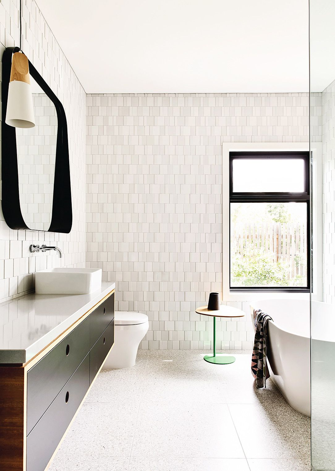 7 Subtle Mistakes That Instantly Cheapen Your Bathroom | Interiors ...