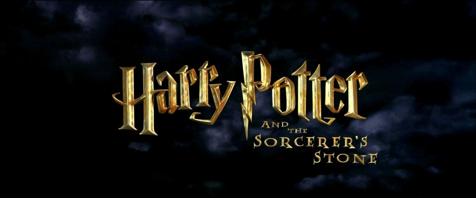 Harry Potter and The Sorcerer's Stone -  Chris Columbus (2001)