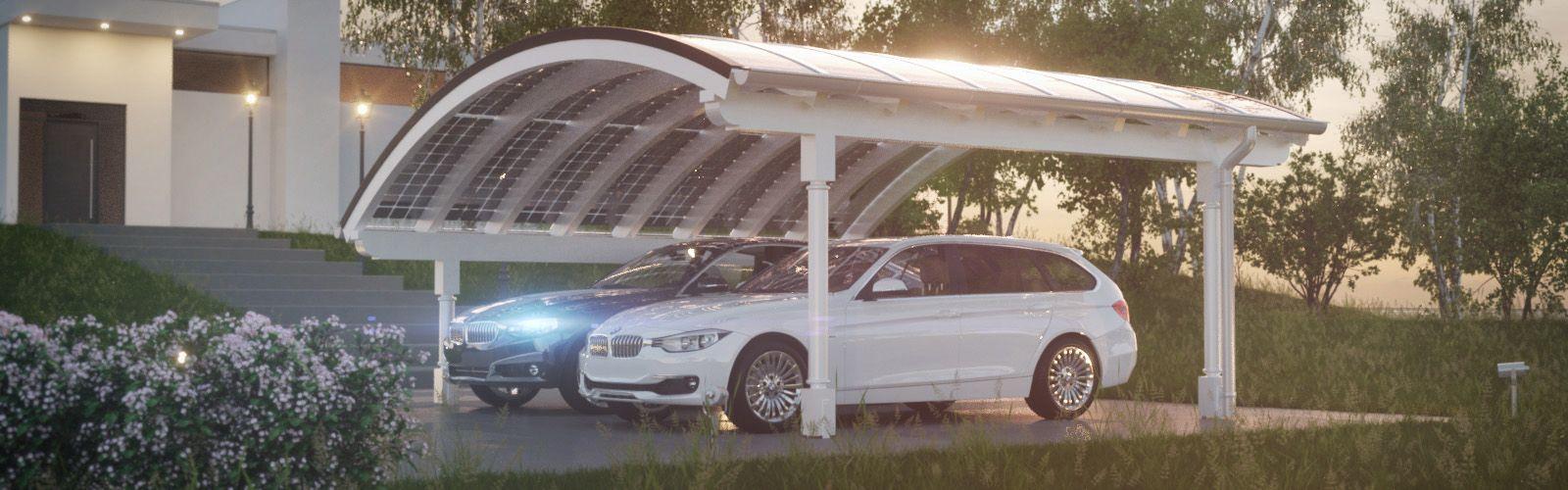 Pin von Solarterrassen & Carportwerk G auf www