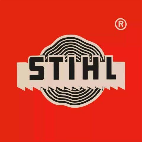 What Font Is The Stihl Logo Google Search Logo Google Retail Logos Logos