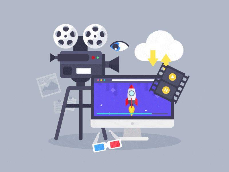 Animation Video Making Company